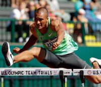 What U.S. Olympic Decathlete Ashton Eaton Eats for Breakfast