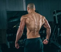 4 Exercises That Will Widen Your Back Muscles