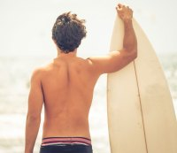 The Best Ways to Treat, Cure, and Prevent Back Acne