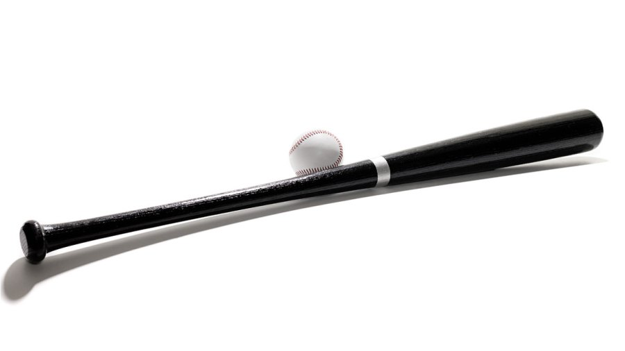 Heroic Dad Saves Son From a Baseball Bat Gone Rogue