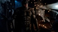 Ben Affleck Wants You to Know He Loved 'Batman V Superman: Dawn of Justice'