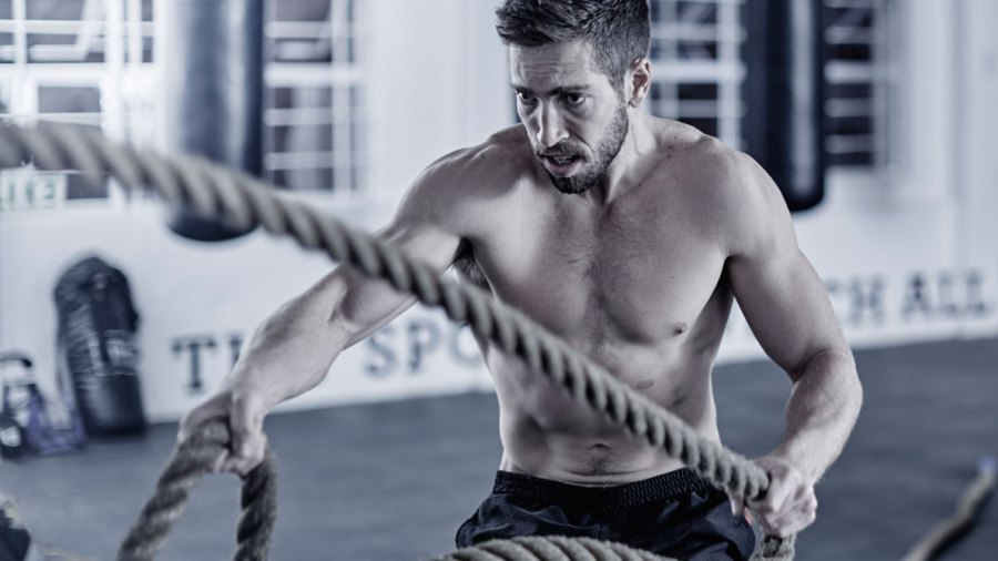 Crush Your Resolution: Get Lean in 4 Weeks