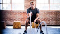 10 Intense Battle Rope Moves That'll Transform Your Entire Body