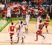 The 3 Craziest Finishes That March Madness Dished Out This Weekend