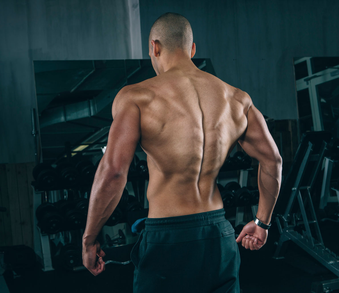 The Best Moves for Building Big, Nasty Traps