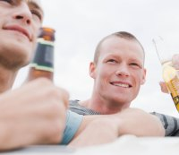 How to Drink Beer and Exercise at the Same Time