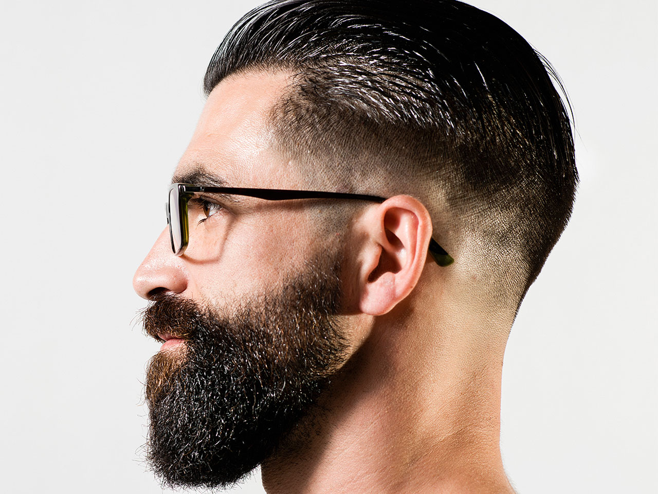 Pleasant The 5 Best Beard Styles You Should Try Schematic Wiring Diagrams Amerangerunnerswayorg