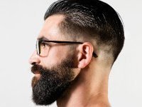 The 5 Best Beard Styles You Should Try