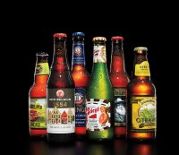 6 Beers You Can Drink After Your Workout