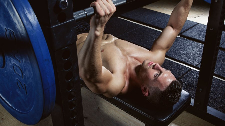 Here's How You Should Pay Yourself to Work Out