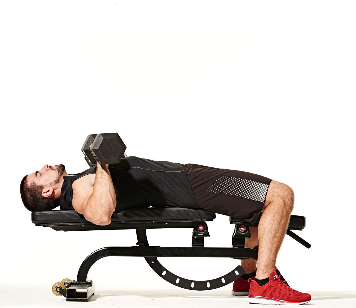 25 Strength Training Exercises For The Best Upper Body Workout Of
