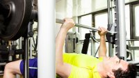 Add 15 Pounds to Your Bench Press