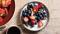 The Perfect Superfood Snack: Powerhouse Fruit Salad