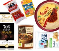The 10 Best Snacks at the Supermarket