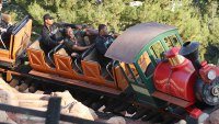How Disney World's Big Thunder Mountain Railroad Roller Coaster Is Helping Guys Pass Kidney Stones