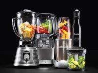 The Best Blenders for Frugal Foodies, Culinary Gods, and Smoothie Fanatics