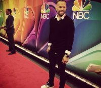 Bob Harper Talks Apple Watch and Health and Fitness