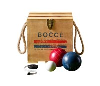 15. Bocce Ball Set