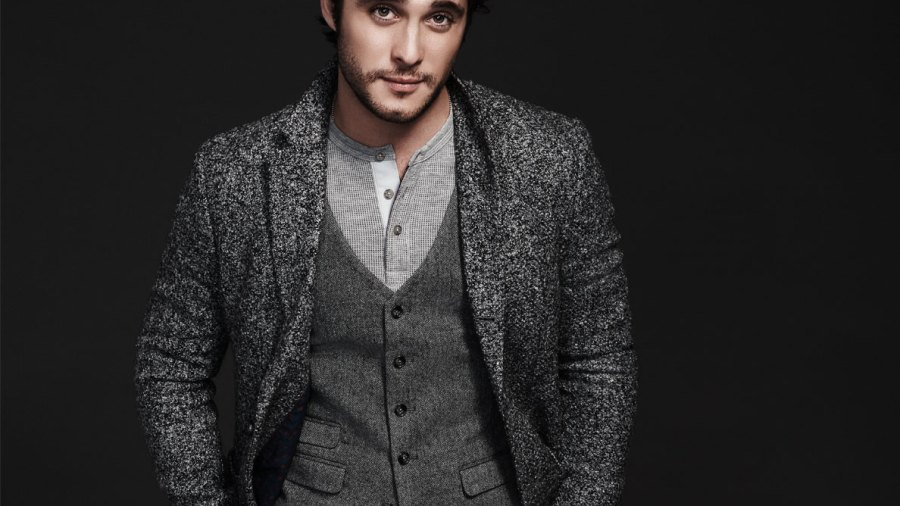Diego Boneta: Triple-Threat Performer With Undeniable Style