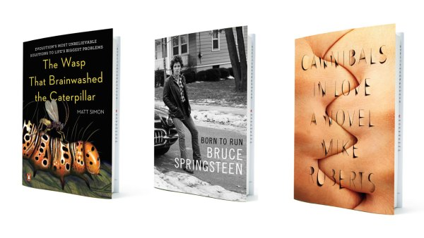 Fall must-reads