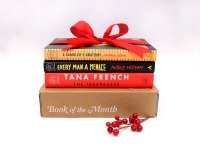 """Book of the Month """"Gift Plan"""""""