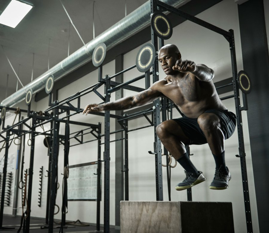 Superset 1, Move 1