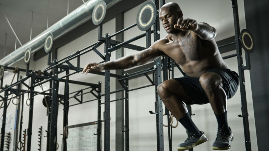 The MEN'S FITNESS Running List of Fitness Terms and What They Mean
