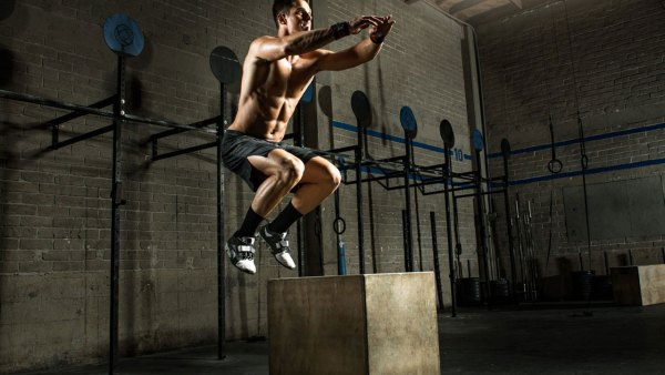 7 Ways to Improve Your Vertical Jump