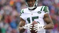 Brandon Marshall's Lean, Mean Nutrition Plan for Losing Weight