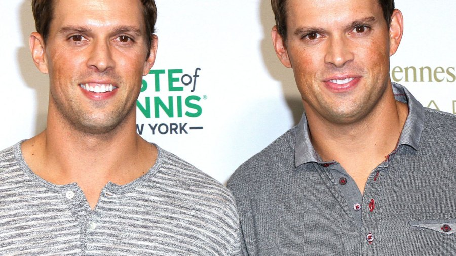 Five Minutes With the Most Successful Tennis Duo of All Time