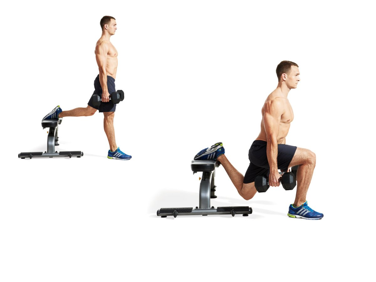 Excellent The 30 Best Muscle Building Leg Exercises Of All Time Gmtry Best Dining Table And Chair Ideas Images Gmtryco