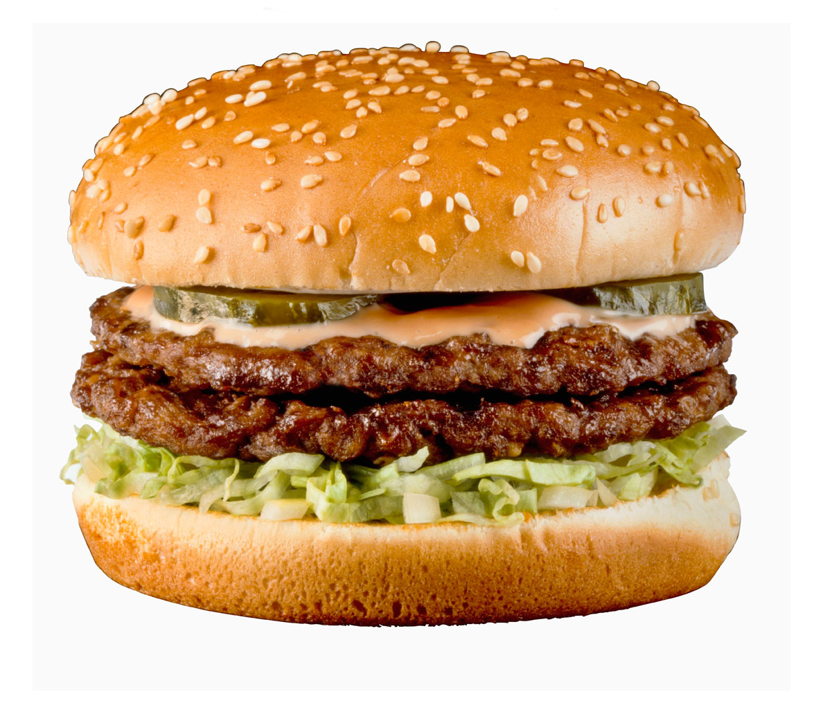 which is healthier a burger or fried chicken