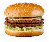 """Ask Men's Fitness: """"Which Is Healthier to Order Out: a Burger or Fried Chicken?"""""""