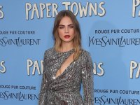 15 of Cara Delevingne's Most Amazing Looks