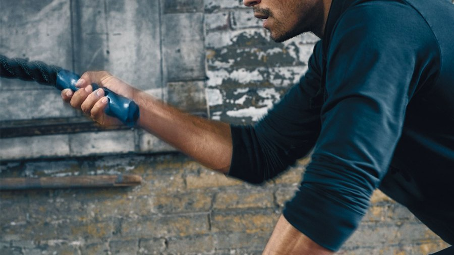 Cardio Your Way to Muscle