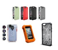 The Best New iPhone Cases