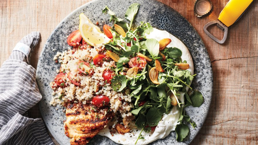 How to Spice up Grilled Chicken to Make a Non-Boring, Flavor-Filled Meal
