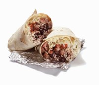 If You're Gonna Eat Chipotle for 105 Days Straight Like This Guy, Here's What to Order