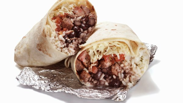 The Chipotle Diet