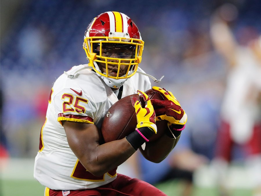 Fantasy Football Deeper Waiver Wire Pickups for Week 8