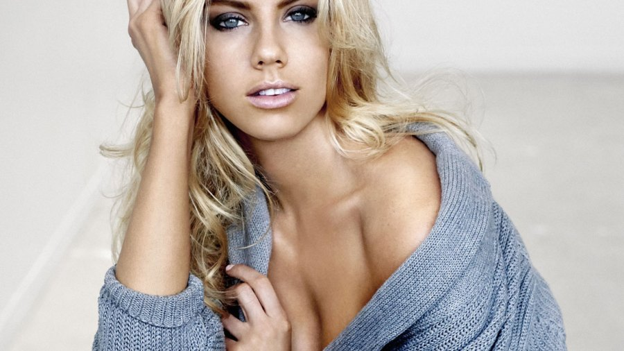 Charlotte McKinney Is a Woman With Ambition