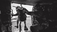 Hell and High Water: the Craziest Fitness Test of All Time