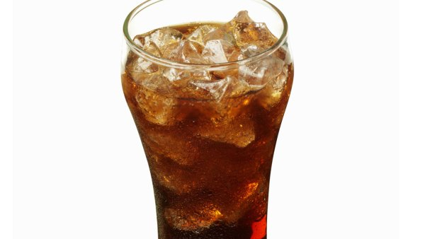 What One Can of Soda Does to Your Body