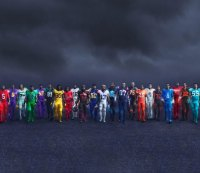 The Color Rush Returns
