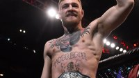 Conor McGregor Announces Early Retirement With Cryptic Twitter Post