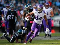 Fantasy Football: the Top Waiver Wire Pickups for Week 9