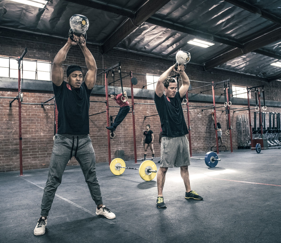 What the WOD? Decoding the Language of CrossFit