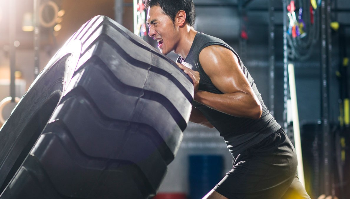 What Type of Strength Training Is Best for You?