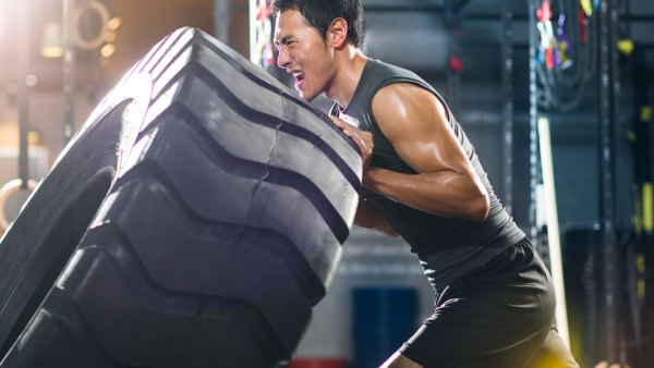What type of strength training is for you?