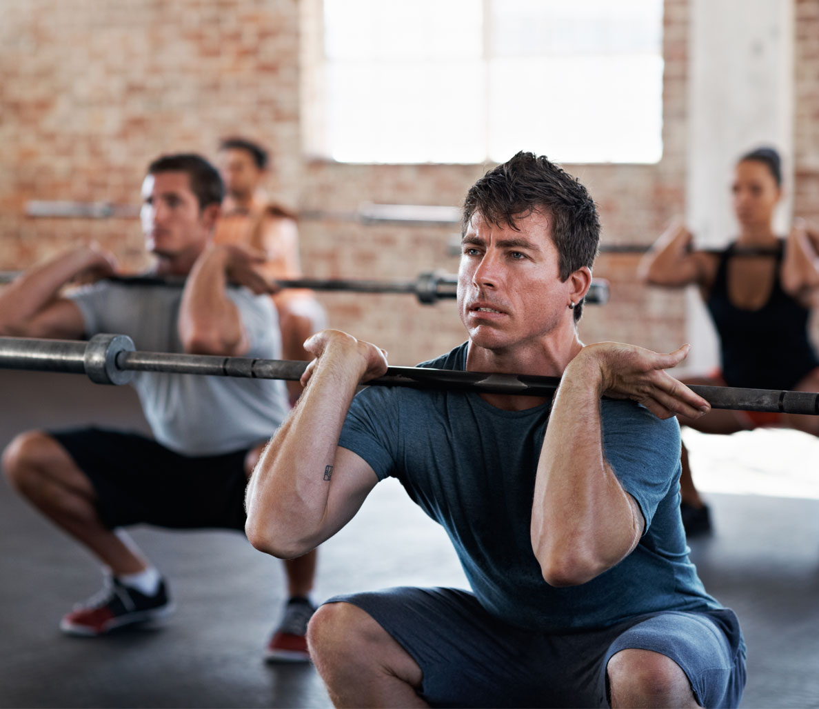 8 Half-hour Fitness Classes Every Guy Should Try